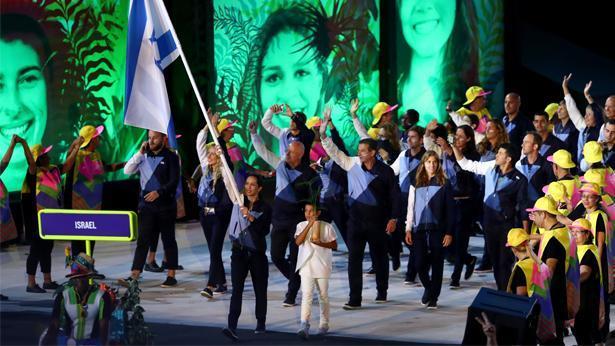 """איפה """"האווירה האולימפית""""? טור עצוב ונוסטלגי על קול ישראל"""