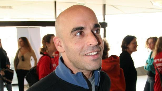 אסף הראל, צילום: בוצ'צ'ו