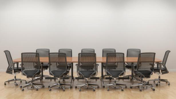 כסאות מנהלים ארגונומיים, סימון פתרונות ישיבה