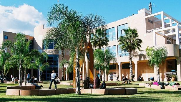 המכללה האקדמית נתניה יוצאת בקמפיין ומחליפה לוגו ושם