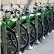 פקחים יוסמכו לתת קנסות על רכיבה באופניים וקורקינטים ולהוציא אוויר