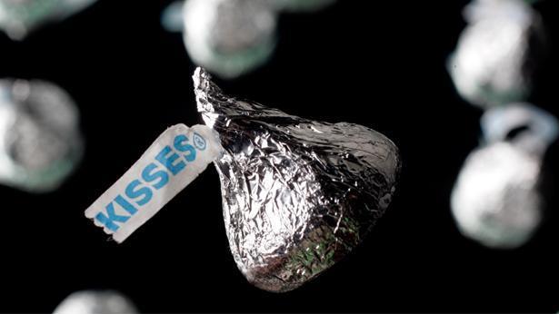 נשיקות הרשי'ז, צילום: גטי אימג'ס ישראל