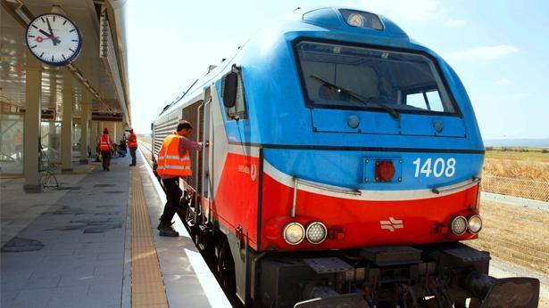 רכבת ישראל, צילום: חברת נתיבי ישראל