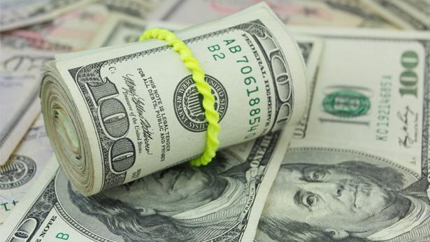 דולר, צילום: גטי אימג'ס ישראל