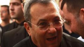 אהוד ברק, צילום: גיא בן סימון