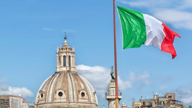 איטליה, צילום: גטי אימג'ס ישראל