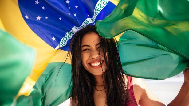 ברזיל, צילום: גטי אימג'ס ישראל