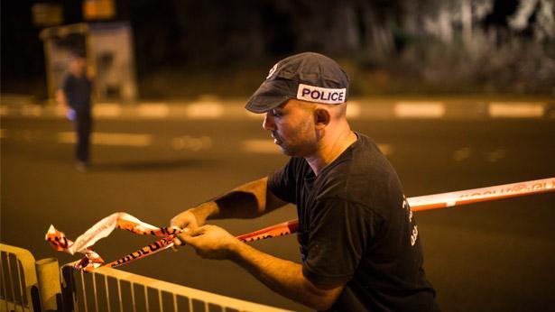 שוטר, צילום: גטי אימג'ס ישראל