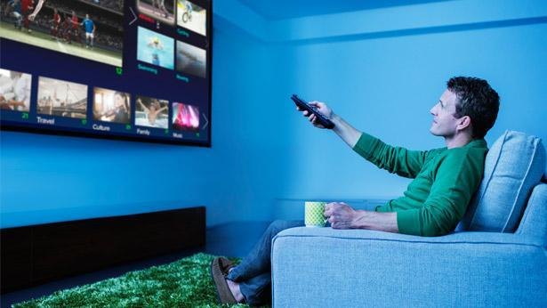 טלוויזיה, צילום: גטי אימג'ס ישראל