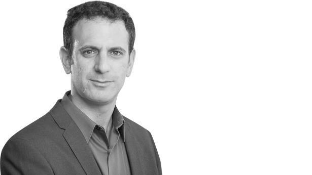 """אמיר פוסטר, צילום: יח""""צ"""