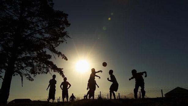 ילדים, צילום: גטי אימג'ס ישראל
