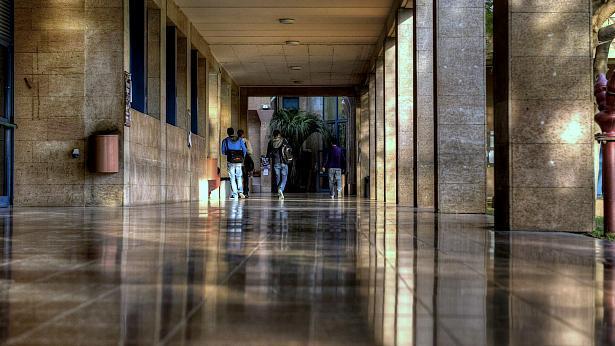 תקציב הפרסום היוקרתי של מכללת נתניה יוצא למכרז