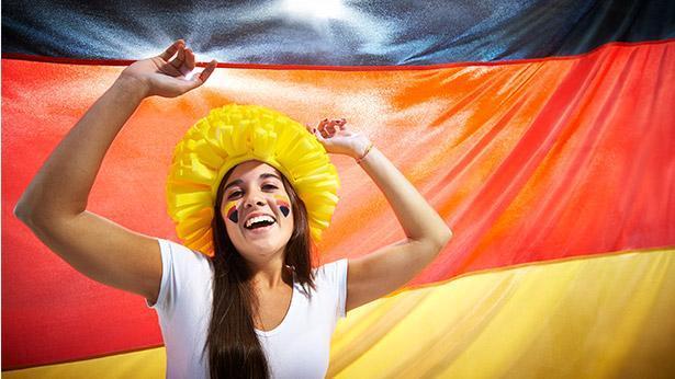 גרמניה, צילום: gettyimages