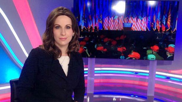 """מערוץ 9 לרדיו רק""""ע: אנה רייבה-ברסקי מצטרפת לתאגיד"""