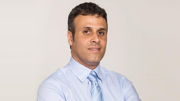 אסף עזרא, צילום: רמי זרנגר