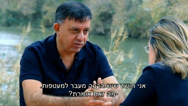 הראיון המטלטל עם השר לשעבר אבי גבאי הניב 20.5% ל'עובדה'
