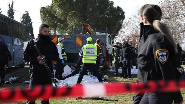 הפיגוע בירושלים ונתניהו-מוזס: כ-42% למהדורות החדשות