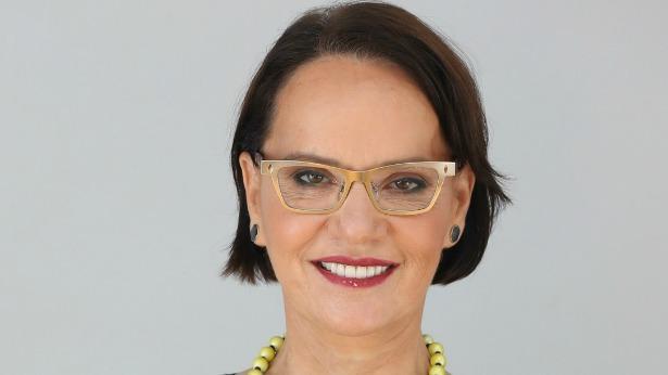 """עדינה חכם - מנכ""""לית רשת אנגלו סכסון, צילום: שרונה אברהם"""