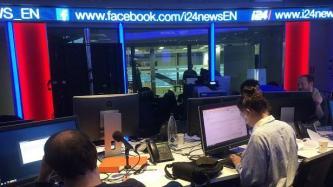 האם בהתארגנות עובדים מותר הכל? על המאבק ב-i24news