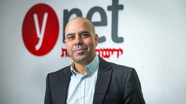 מתהדק הקשר ידיעות-ynet: סדרת מינויי בכירים בקבוצה