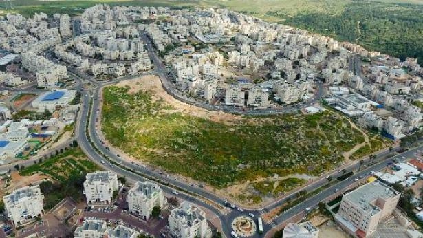 העיר אלעד, צילום: ישראל ברדוגו, עיריית אלעד