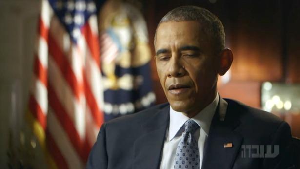 אובמה פורש, הרייטינג מזנק: 29% לראיון עם הנשיא ב'עובדה'