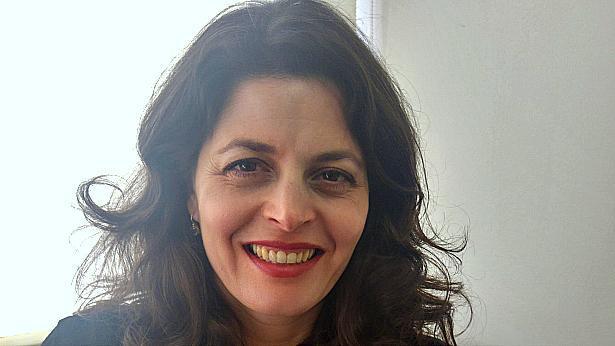 אשת השיווק בפברואר: מנהלת שיווק תה ויסוצקי קרן אפל