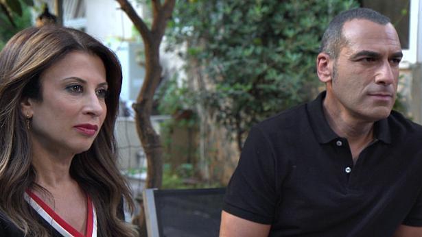 אלי ומירי מנצחים את רונלדו: 10 עובר את הצ'מפיונס ברשת