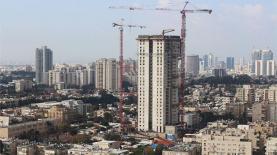 """פרויקט מרום נגבה רמת גן, צילום: יח""""צ"""
