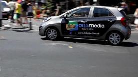"""אוטומדיה, צילום: יח""""צ"""