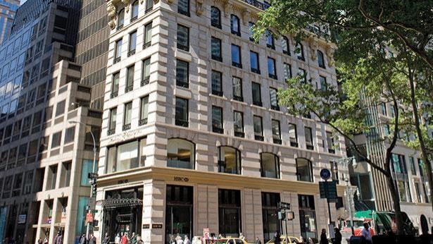 """HSBC ניו יורק, צילום: יח""""צ"""