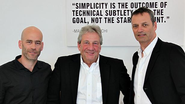 מנכל M&C Saatchi: מרוצה ממה שקרה לגוגל - הגיע הזמן
