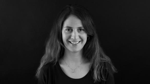 עורכת התוכן של גרייט דיגיטל - כתבת גלובס לשעבר נועה פרג