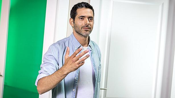 רב בריח עולה בקמפיין טלוויזיה עם דן שפירא ודנה לוזון