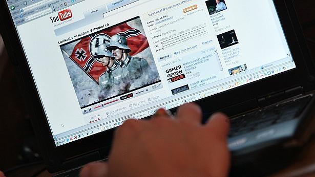 גוגל חסמה סרטון נאצי ביוטיוב בישראל; ויש גם טוויסט בעלילה