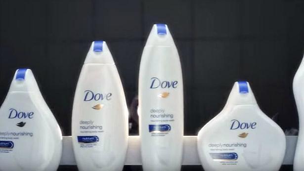 """מקיימים: Dove מגשימה את חזון ה""""יופי"""" בדרך מבריקה"""
