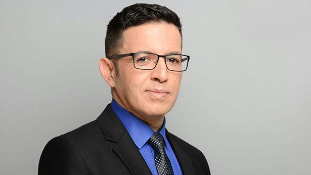 גיוס משמעותי לערוץ 20: אמיר איבגי מצטרף כעורך ומגיש