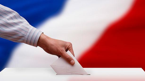 הבחירות בצרפת, צילום: GettyImages IL