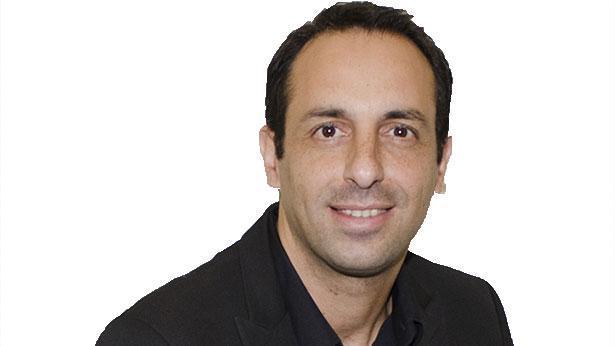 """ארז רפאל מנכ""""ל דריו, צילום: יח""""צ"""