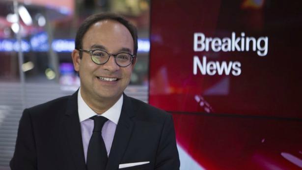 ערוץ i24news מועמד לפרס אמי 2017 בקטגורית החדשות