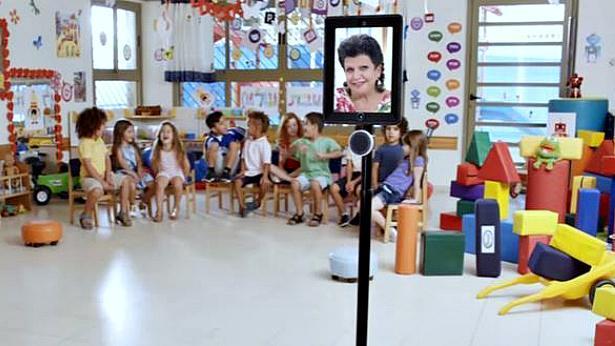 מזרחי וראובני זכו בפרס מדיה בינלאומי על קמפיין הגן הדיגיטלי