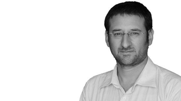 """יונתן קרייזמן, צילום: יח""""צ, Bizportal"""