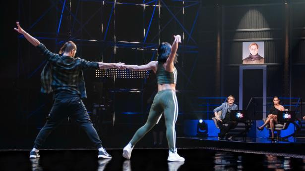 21.7% ל'רק רוצים לרקוד' - הגמר הנמוך של קשת מ-2003