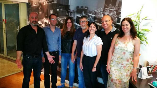 מיזוג ביחצ: משרד 'הילה זליגמן' מצטרף ל'רימון כהן'