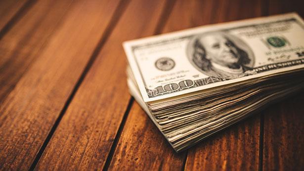 דולר, צילום: גטי אימג'ס