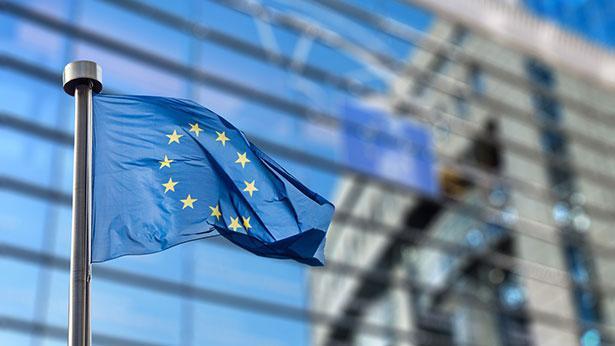 דגל האיחוד האירופי, צילום: גטי אימג'ס