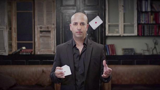 תראו קסם: עונה נוספת לחזי דין בערוץ קשת 12