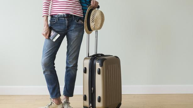 """נסיעה לחו""""ל, צילום: גטי אימג'ס"""