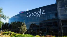 משרדי גוגל, צילום: GettyImages IL