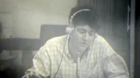יצחק רועה, צילום: באדיבות ארכיון ערוץ 1 של רשות השידור